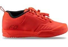 Pantofi ciclism SPECIALIZED 2FO Clip 2.0 Mtb - Rocket Red
