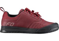 Pantofi ciclism SPECIALIZED 2FO Flat 2.0 Mtb - Crimson