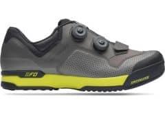 Pantofi ciclism SPECIALIZED 2FO ClipLite Mtb - Charcoal/Ion