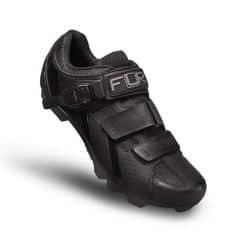 Pantofi ciclism FLR Elite MTB F-65 - Negru