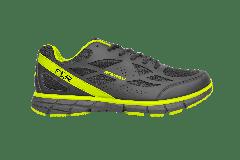 Pantofi ciclism FLR Energy Mtb - Negru/Galben neon