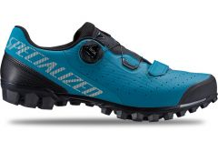 Pantofi ciclism SPECIALIZED Recon 2.0 Mtb - Dusty Turquoise