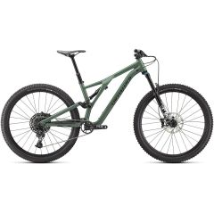 Bicicleta SPECIALIZED Stumpjumper Comp Alloy - Gloss Sage Green/Forest Green S2