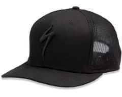 Sapca SPECIALIZED New Era S-Logo Trucker - Black