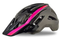 Casca SPECIALIZED Ambush Comp - Gloss Acid Pink/Linear Fade