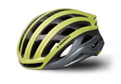 Casca SPECIALIZED S-Works Prevail II MIPS with ANGi - Ion/Charcoal