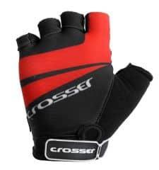 Manusi CROSSER RS-512 - Negru/Rosu