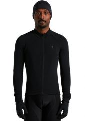 Tricou termic SPECIALIZED Men's Prime-Series LS - Black