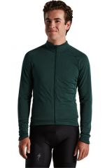 Tricou termic SPECIALIZED Men's Prime-Series LS - Forest Green