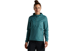 Jacheta SPECIALIZED Women's Trail Wind - Dusty Turquoise