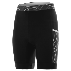 Pantaloni alergare FUNKIER Paduli-2 - Negru