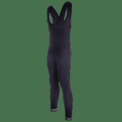 Pantaloni termici cu bretele FUNKIER Alfero Thermal - Negru