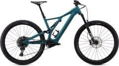 Bicicleta SPECIALIZED Turbo Levo SL Comp - Dusty Turquoise / Black S