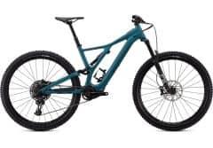 Bicicleta SPECIALIZED Turbo Levo SL Comp - Dusty Turquoise / Black M