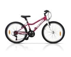 Bicicleta ULTRA Gravita 24'' - Roz