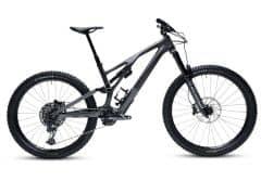 Bicicleta SPECIALIZED Stumpjumper EVO LTD - Satin Charcoal Tint S3