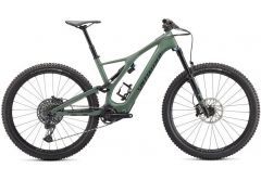 Bicicleta SPECIALIZED Turbo Levo SL Expert Carbon - Gloss Sage/Forest Green S