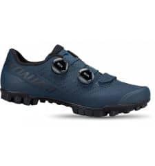 Pantofi ciclism SPECIALIZED Recon 3.0 Mtb - Cast Blue Metallic
