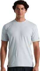 Tricou SPECIALIZED Men's Trail SS - Dove Grey