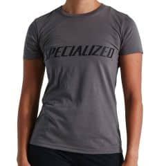 Tricou SPECIALIZED Women's Wordmark - Smk