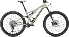 Bicicleta SPECIALIZED Stumpjumper Comp - Gloss White Mountains S3