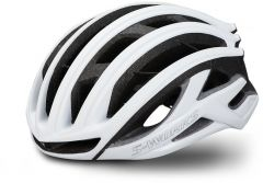 Casca SPECIALIZED Prevail II Vent with ANGi - Matte Gloss White/Chrome