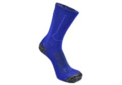 Sosete FLR Classic Thermal - Albastru