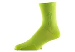 Sosete SPECIALIZED Soft Air - Hyper Green