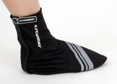 Huse pantofi CROSSER CW-17-108 - Negru