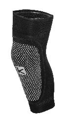 Protectie picioare FUNKIER Ornito fara cusaturi - Negru
