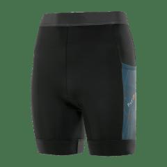Pantaloni scurti FUNKIER Piana-3 Pro 11 Men - Black/Blue