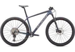 Bicicleta SPECIALIZED Epic Hardtail Comp - Satin Carbon/Oil Chameleon/Flake Silver XL