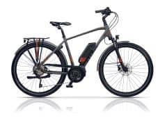 "Bicicleta CROSS V-Tron 28"" Man Bosh E-Trekking - 500mm"