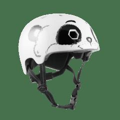 Casca TSG Meta Graphic Design - Panda