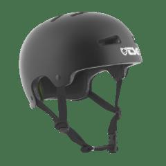 Casca TSG Evolution Solid Color - Satin Black