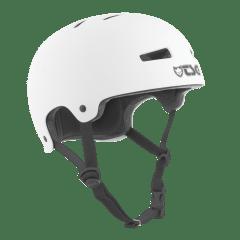 Casca TSG Evolution Solid Color - Satin White