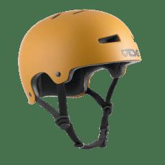 Casca TSG Evolution Solid Color - Satin Yellow Ochre