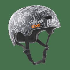 Casca TSG Evolution Graphic Design - Stickerbomb