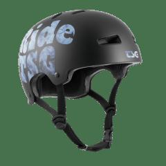 Casca TSG Evolution Graphic Design - Ride-or-Dye