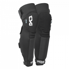 Protectie genunchi si tibie TSG Temper A 2.0 - Black