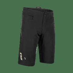 Pantaloni scurti TSG SP5 - Black Neonyellow