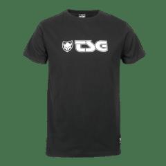 Tricou TSG Classic S/S - Black