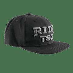 Sapca TSG - Ride it Black
