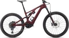 Bicicleta SPECIALIZED Turbo Levo Expert - Maroon/Black S5