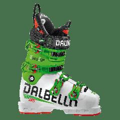 Clapari DALBELLO DRS WC XS 90 - Alb/Verde