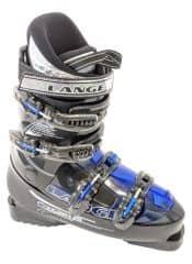 Clapari LANGE Concept 65 - Black/Blue