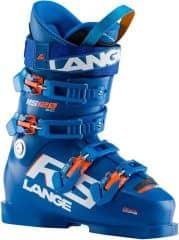 Clapari LANGE RS 120 Short Cuff - Power Blue
