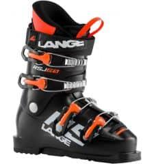 Clapari LANGE RSJ 60 - Black/Orange Fluo
