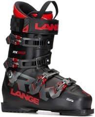 Clapari LANGE RX 100 - Black/Red