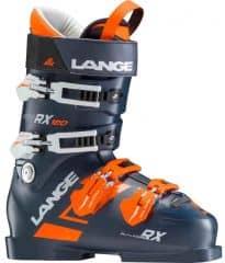 Clapari LANGE RX 120 - Dark Blue/Orange